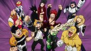 My Hero Academia Season 5 Episode 11 0830