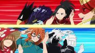 My Hero Academia Season 5 Episode 3 0804