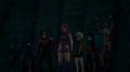 Teen Titans the Judas Contract (98)