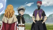 Black Clover Episode 74 0216