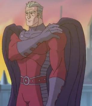 Magneto (Earth-80920)