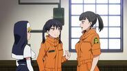 Fire Force Season 2 Episode 1 0125