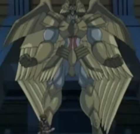 Elemental Hero Divine Neos