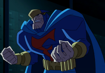 Blue Falcon (Scooby-Doo! Mystery Incorporated)