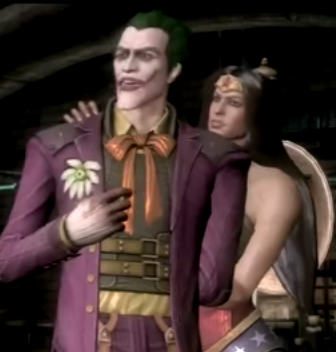 Joker (Injustice: Gods Among Us)