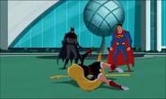 Justice League Action Women (423)