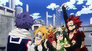 My Hero Academia Season 5 Episode 3 0825