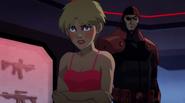 Teen Titans the Judas Contract (626)