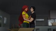 Teen Titans the Judas Contract (671)