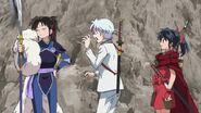 Yashahime Princess Half-Demon Episode 11 0996