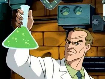 Doctor Reinstein (Earth-92131)