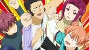 Food Wars! Shokugeki no Soma Season 3 Episode 14 0018