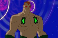 Amazo(Justice League Action)