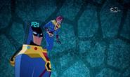 Justice League Action Women (135)