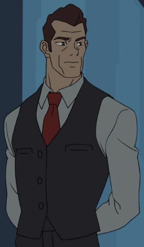 Norman Osborn (Earth-TRN633)