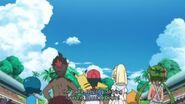 Pokemon Sun & Moon Episode 129 0031