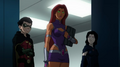 Teen Titans the Judas Contract (527)