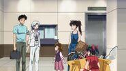 Yashahime Princess Half-Demon Episode 4 0318