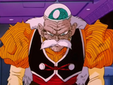 Dr. Gero (Android 20)