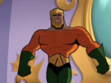 Arthur Curry(Aquaman) (Brave and the Bold)
