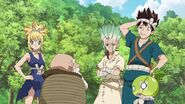 Dr. Stone Episode 11 0605