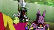 Dragon Ball Super Episode 115 0926