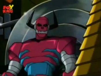 Eric Williams(Grim Reaper) (Earth-730784)