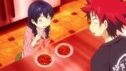 Food Wars Shokugeki no Soma Season 3 Episode 2 0628