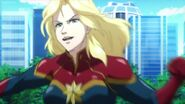 Marvel Future Avengers Episode 4 0704