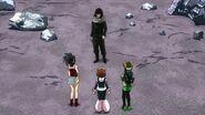 My Hero Academia Make It Do-or-Die Survival Training Part 2 0436