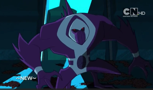 Rudy Jones(Parasite) (Justice League Action)