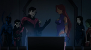 Teen Titans the Judas Contract (227)