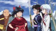 Yashahime Princess Half-Demon Episode 12 0250