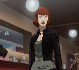 "Katherine ""Kate"" Kane(Batwoman) (New 52)"