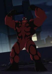 Carnage-Hulk