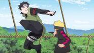 Boruto Naruto Next Generations Episode 38 0721