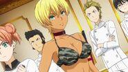 Food Wars! Shokugeki no Soma Season 3 Episode 15 0637
