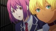 Food Wars! Shokugeki no Soma Season 3 Episode 22 0959