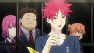 Food Wars Shokugeki no Soma Season 4 Episode 8 0344