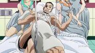 JoJo's Bizarre Adventure Diamond is Unbreakable Episode 29 0709
