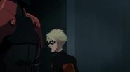 Teen Titans the Judas Contract (1098)
