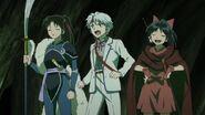 Yashahime Princess Half-Demon Episode 4 0835