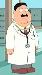 Dr. Elmer Hartman