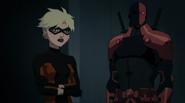 Teen Titans the Judas Contract (1106)