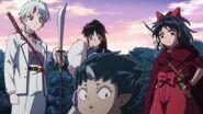 Yashahime Princess Half-Demon Episode 9 0564