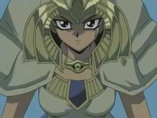 Priestess Isis