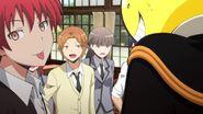 Assassination Classroom Episode 6 1054