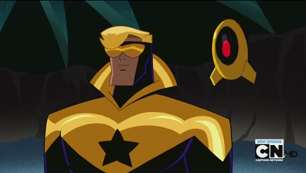 Booster Gold(Earth-23)