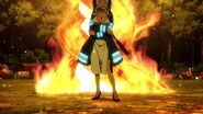 Fire Force Episode 17 0262
