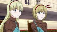 Food Wars! Shokugeki no Soma Season 3 Episode 17 0921